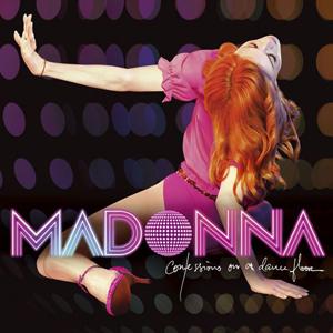 Madonna - Confessions on a Dancefloor (2005)