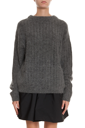 ACNE'S 'dramatic mohair' jumpers Thumbnail