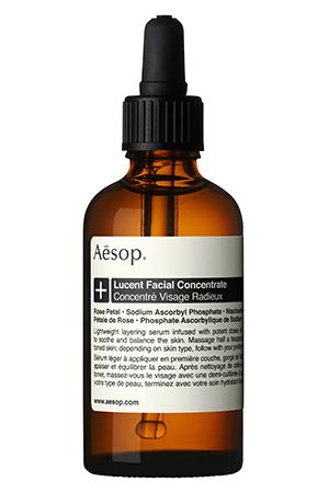 AESOP FACIAL thumbnail-