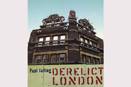 Book cover paul