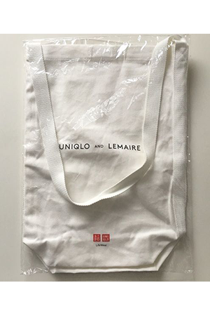 Uniqlo:Lemaire