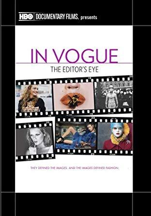 THE EDITOR'S EYE DVD COVER