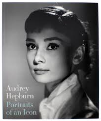 Audrey Hepburn Portraits of an Icon Coffee Book