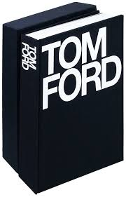 Tom Ford Coffee Table