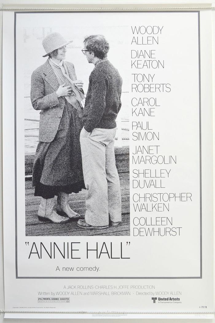 annie hall - cinema one sheet movie poster (2).jpg