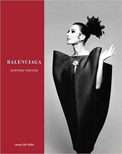 BALENCIAGA- BOOK