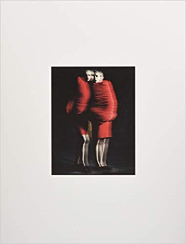 REI KAWAKUBO- COOCOMME DES GARCONS- ART OF THE IN- BETWEEN- BOOK